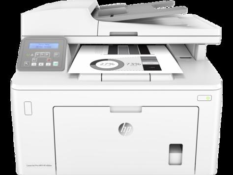 Impresora multifunción M148dw HP LaserJet Pro