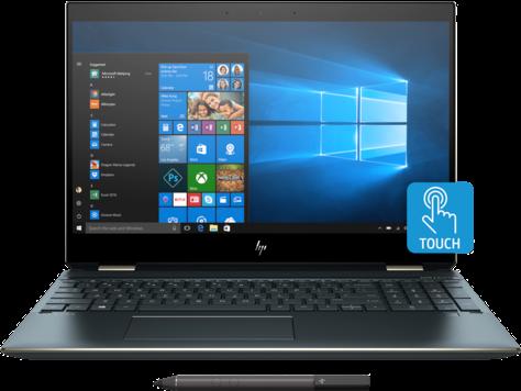 HP Spectre x360 - 15t-df000 CTO
