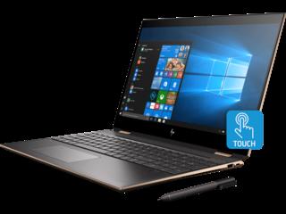 HP Spectre x360  Laptop - 15t Touch