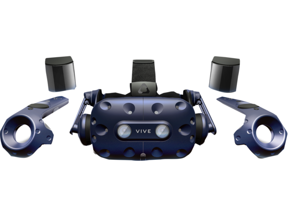 8bba98bcba56 HP® HTC Vive Pro Full Kit VR System (4QU87AT ABA)
