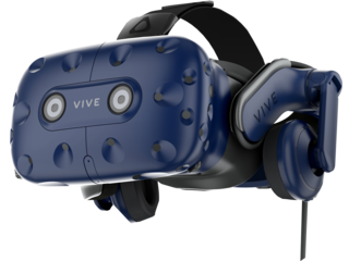 HP HTC Vive Headset Only VR HMD