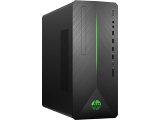 HP Pavilion Gaming Desktop - 790-0060xt