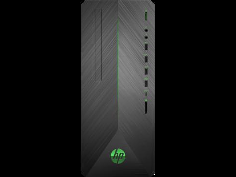 HP Pavilion Gaming 790-0050xt CTO