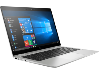 HP EliteBook x360 1040 G5 Notebook PC with HP Sure View