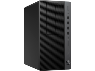 HP EliteDesk 705 G4 Workstation Edition