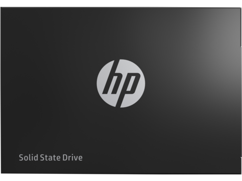 HP 250 GB S700 Solid State-drev