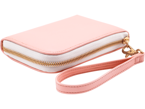 HP Sprocket Blush Wallet Case