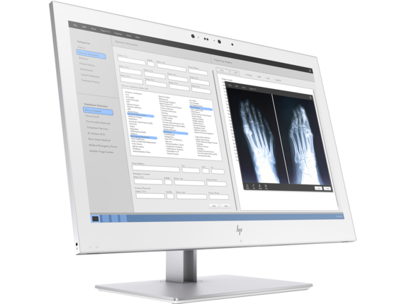 HP Healthcare Edition HC270cr Clinical Review Monitor - Right |https://ssl-product-images.www8-hp.com/digmedialib/prodimg/lowres/c06159650.png