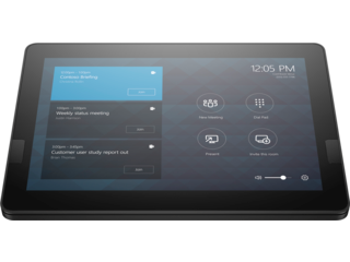 HP Elite Slice for Meeting Rooms G2 Skype Room Systems - Audio Ready