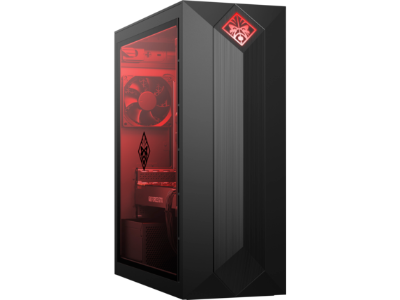 OMEN by HP Obelisk Desktop 875-0060