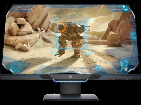 HP 25mx 24,5Zoll Display