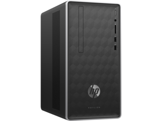 HP Pavilion 590-p0035t