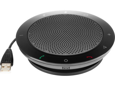HP UC speakerphone