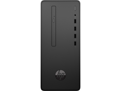 HP Desktop Pro A G2 microtower-pc