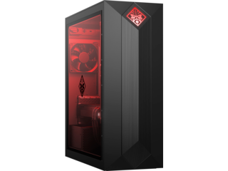 OMEN by HP Obelisk Desktop 875-1055xt