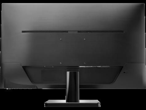 HP 27wm 27-inch LED Backlit Monitor