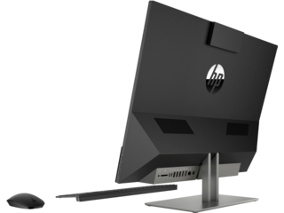HP Pavilion All-in-One - 24-xa0055m