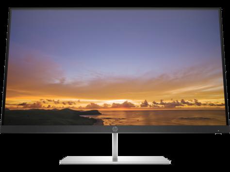 HP Pavilion 27 Quantum Dot 27-inch Display