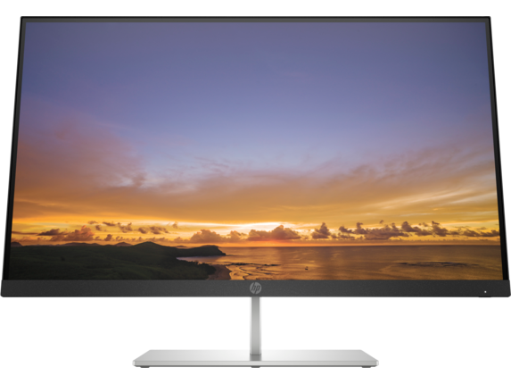 HP Pavilion 27 Quantum Dot 27-inch Display