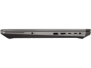HP ZBook 15 G6 Mobile Workstation - Customizable