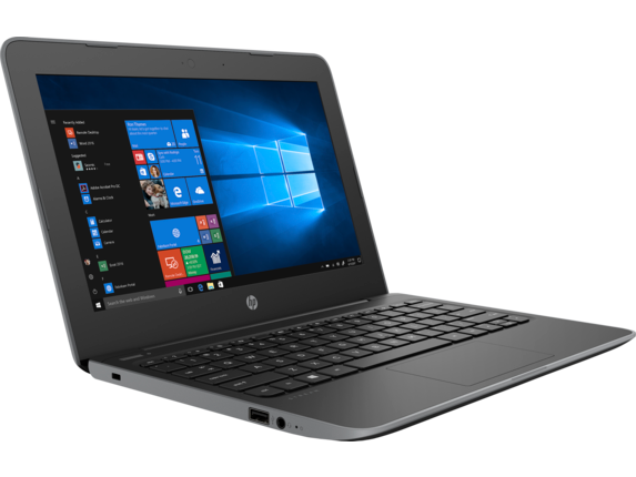 HP Stream 11 Pro G5 Notebook PC - Customizable - Right