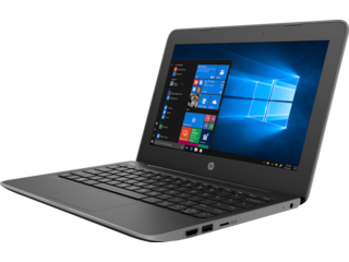 HP Stream 11 Pro G5 Notebook PC - Customizable