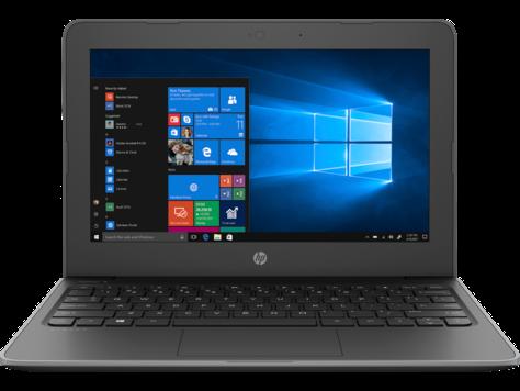 HP Stream 11 Pro G5 Notebook PC