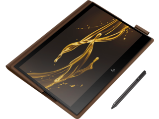 HP Spectre Folio Laptop - 13t