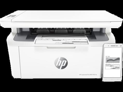 HP LaserJet Pro MFP M31w