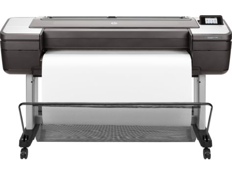 HP DesignJet T1708 Printer series
