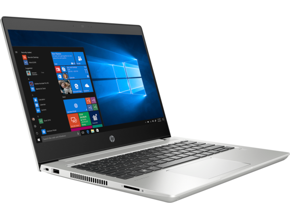 HP ProBook 430 G6 Notebook PC - Right