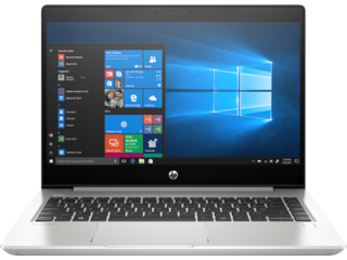 HP ProBook 445R G6 Notebook PC