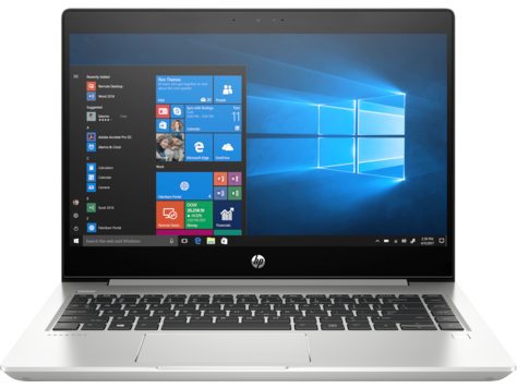 HP ProBook 445R G6 Notebook-PC