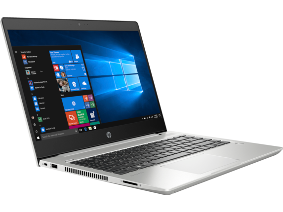 HP ProBook 445 G6 Notebook PC - Customizable - Right