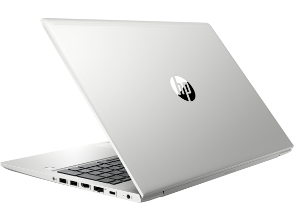HP ProBook 450 G6 Notebook PC - Customizable - Left rear