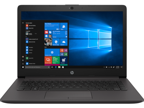 HP 245 G7 notebook-pc