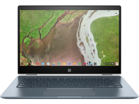 HP Chromebook 14-da0000 x360 Convertible PC