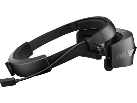 HP Windows Mixed Reality headset, Professional Edition