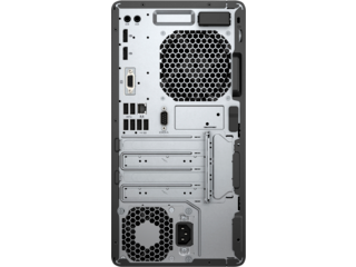 HP EliteDesk 705 G4 Micro Tower PC - Customizable