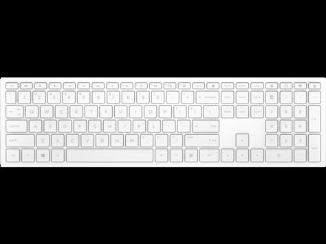 HP Pavilion Drahtlose Tastatur
