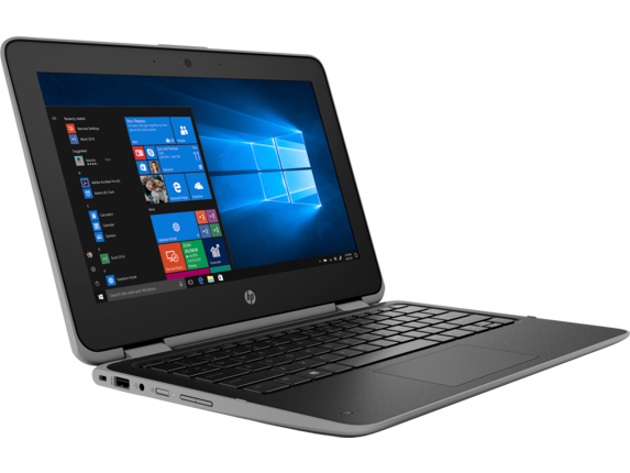 HP ProBook x360 11 G3 EE Notebook PC - Customizable - Right