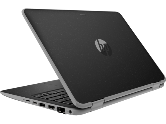 HP ProBook x360 11 G4 EE Notebook PC - Customizable - Left rear