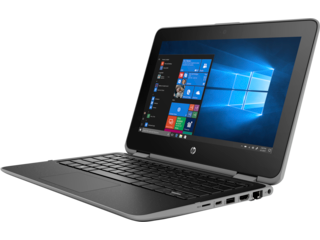HP ProBook x360 11 G3 EE Notebook PC