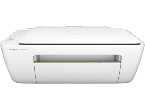 HP DeskJet Ink Advantage 2130 All-in-One Printer series