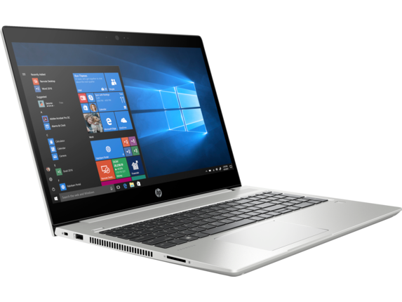 HP ProBook 455R G6 Notebook PC - Customizable - Right
