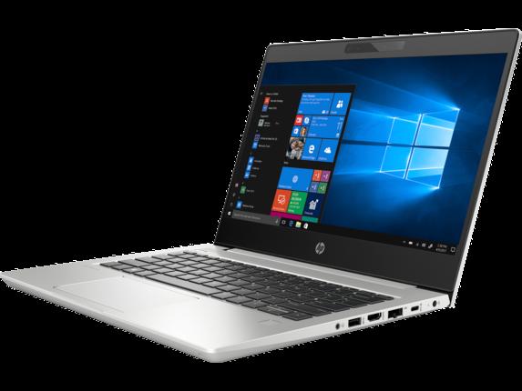 HP ProBook 430 G6 Notebook PC - Customizable - Left