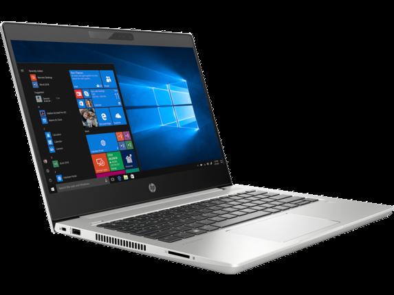 HP ProBook 430 G6 Notebook PC - Customizable - Right
