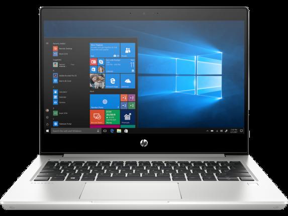 HP ProBook 430 G6 Notebook PC - Center