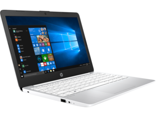 HP Stream - 11-ak1020nr