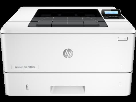 HP LaserJet Pro M402 M403 n-dn serie